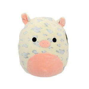 "Squishmallow Spotted Pig 8"" for Easter"